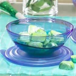 Eleganzia Bowl 600 Ml premium collection all bout tupperware