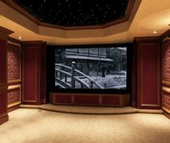 home theater design nj home theater installation north jersey home theater