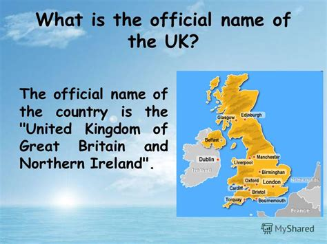 What Is The by презентация на тему Quot Britain The Country And Its