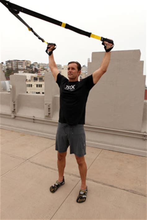 trx bench press tnt fitness friday well cared 4 body