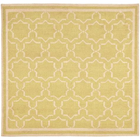 8 square area rug safavieh adirondack ivory silver 8 ft x 8 ft square area rug adr101b 8sq the home depot