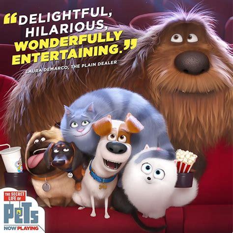 film lucu kevin hart review film the secret life of pets