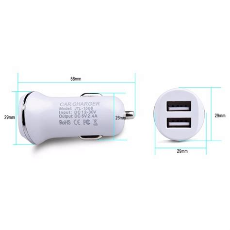 Charger Samsung 3output 2 1a 2 newest fashion sale dual usb input 12v 24v output 3 1a