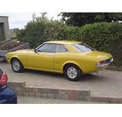 1976 Toyota Celica  Pictures CarGurus