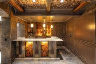 incridible free basement bar plans diy home bar design