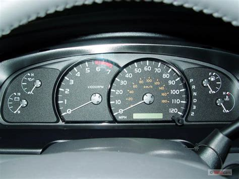 automotive repair manual 2007 toyota 4runner instrument cluster image 2006 toyota sequoia 4 door limited natl