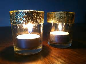 Votive Candle Holders Glitter Votive Candle Holders Crafting And Cooking