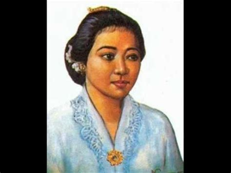 biography ibu kita kartini ibu kita kartini reggae version youtube