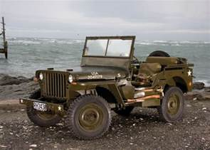 Icon Jeeps An Icon Willys Jeep The Versatile Gent