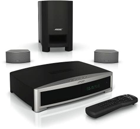bose 3 2 01 gs iii home theater system but not the