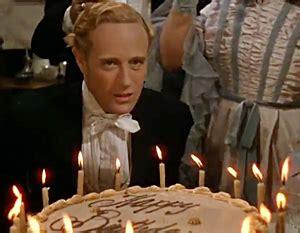 memorable  birthday scenes  celebrate  big day flixchatter film blog