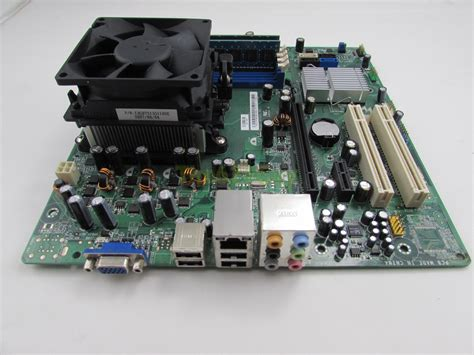 dell inspiron 531 ram dell ry206 asus m2n61 ax motherboard athlon 64 x2 4400