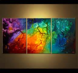 colorful abstract paintings colorful abstract paintings pictures to pin on