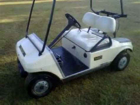 how to remove governer on a club car golf cart