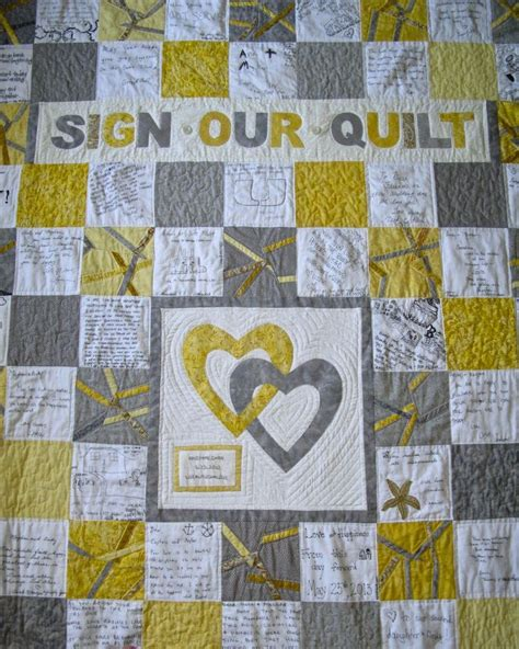 Wedding Quilt by 22 Best Images About Guest Wedding Quilt On