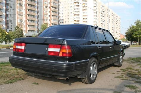 old car manuals online 1997 volvo 960 parking system service manual 1994 volvo 960 side cv axle removal from a differental service manual 1994