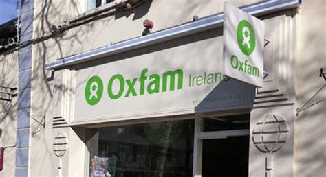 Oxfam Ireland Fair Trade Shop by Oxfam Malahide Charity Shop Ireland