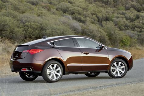 2010 acura zdx on sale from december 15 priced at 46 305