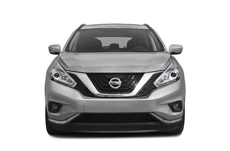 suv nissan 2017 new 2017 nissan murano price photos reviews safety