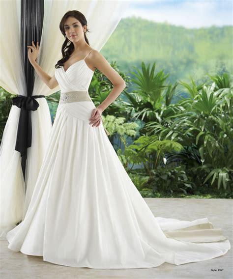 imagenes de vestidos de novia los mas lindos im 225 genes de vestidos bonitos de novia