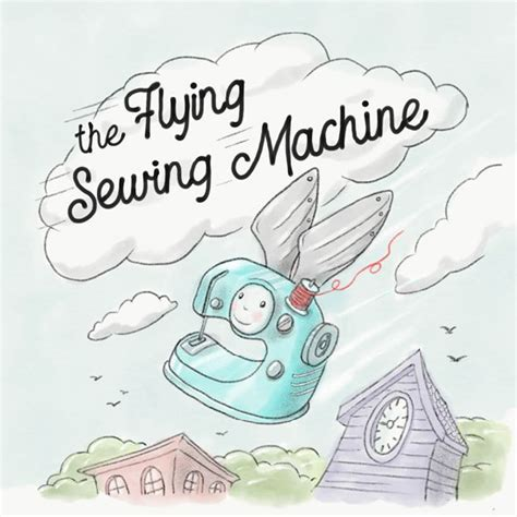 the flying sewing machine books nancy zieman s networkedblogs by ninua