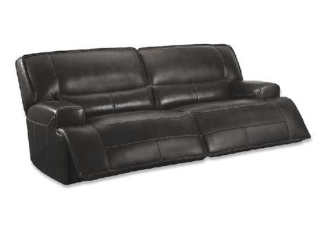 power reclining sofa set denali charcoal power reclining sofa set