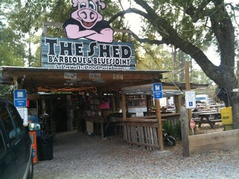 the shed barbeque this is what chain bbq places wish they could replicate