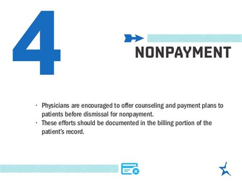 Patient Termination Letter For Non Payment Terminating The Physician Patient Relationship Part 2