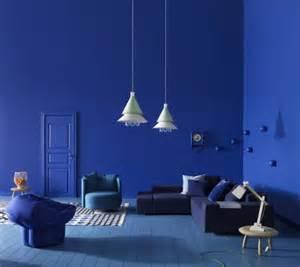 Blue Interior Design by Modern Home Designs Blue Interior Design By Sara Sjogren