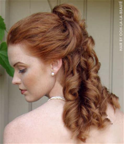 easy hairstyles for juniors jaka fryzurę i makijaż dobrać do sukni pytania