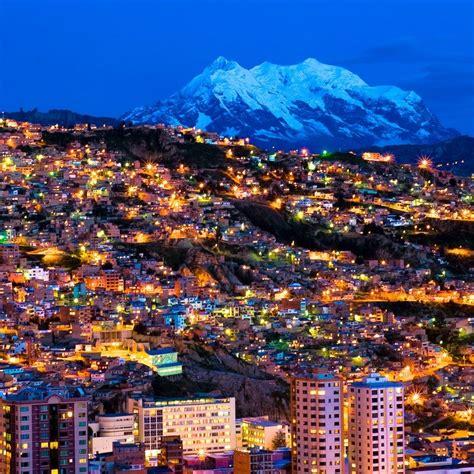 spend  weekend  la paz bolivia travelawaits