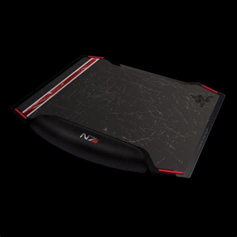 Mouse Pad Razer Vespula mass effect 3 vespula mouse pad review capsule computers