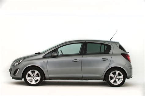 used vauxhall corsa review pictures auto express