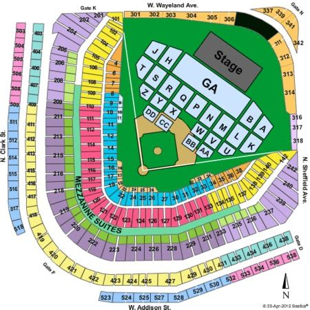 official wrigley reserved field lower bowl crew page 2