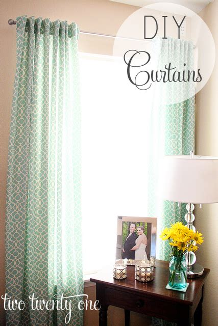 dyi curtains 28 genius diy curtains ideas style motivation