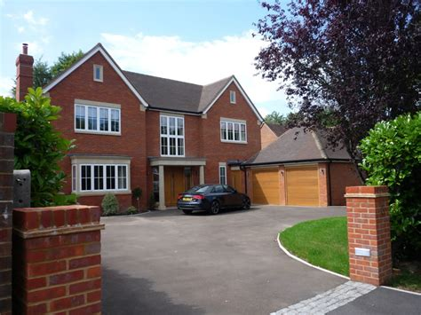 six bedroom house new developments including five bedroom home in amersham