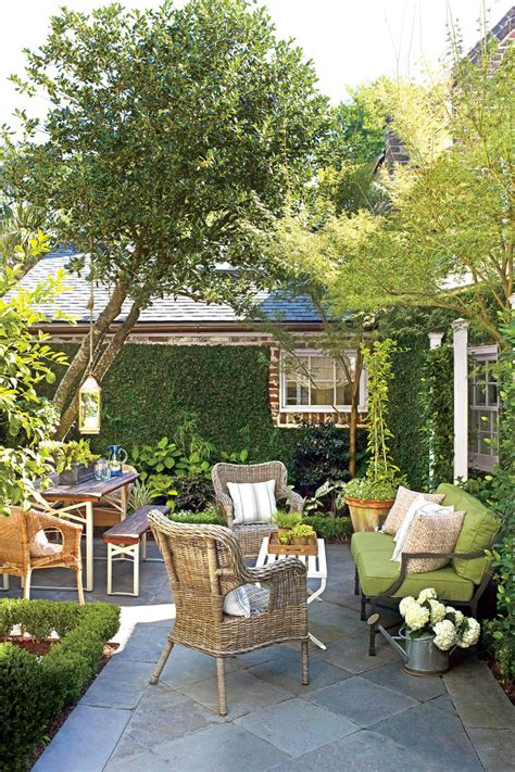 charleston home porch southern living before and after porch makeovers that you need to see to