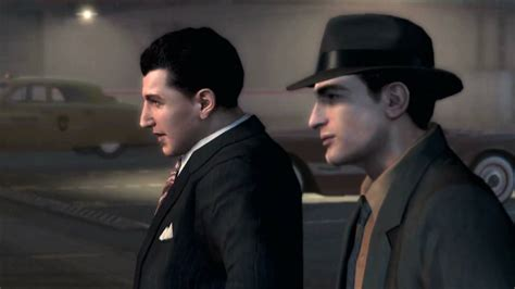 mafioso part 2 books mafia 2 gameplay pre alpha hd part 1