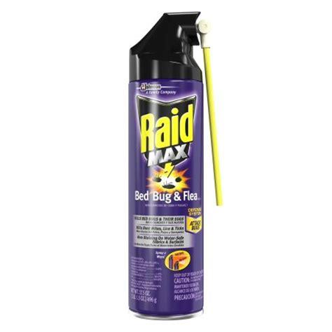 bed bug spray walmart