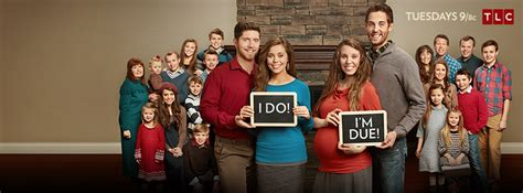 19 kids and counting family welcomes new member jessa jill duggar pregnancy 19 kids and counting star gets