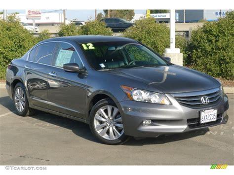 honda accord v6 2012 polished metal metallic 2012 honda accord ex l v6 sedan