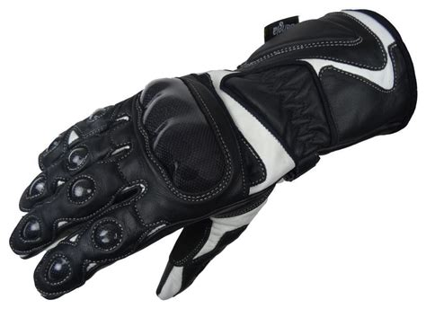 Motorradhandschuhe Wei by Bangla Motorradhandschuhe Leder Motorrad Handschuhe