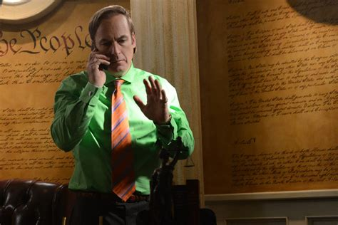 better call saul eight episodes are the beginning of the end for