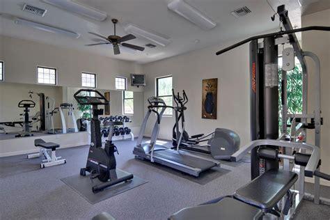 home fitness room ideas