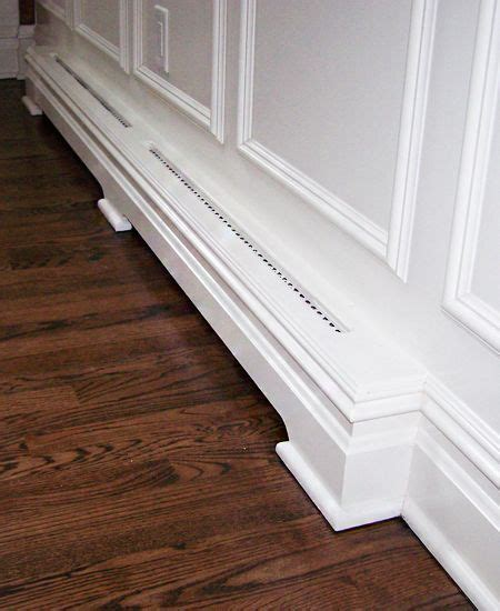Baseboard Radiator 12 Best Covers Images On Baseboard Heater