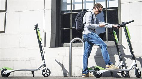 istanbulda scooter yarisi
