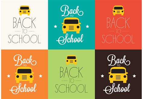 back to school background back to school backgrounds free vector
