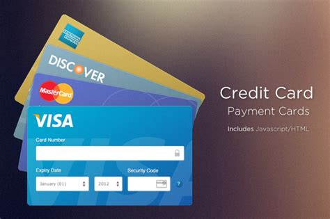 Blank Visa Credit Card Template Blank Credit Cards With Visa Logo 187 Designtube Creative Design Content