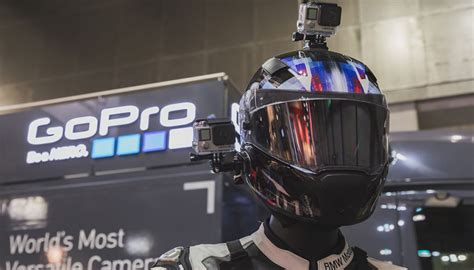 gopro motocross helmet mount gopro how to mount the camera to your motorcycle