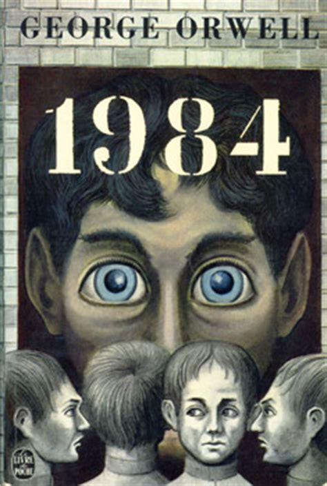 100 Original 1984 George Orwell 1984 george orwell fiche livre critiques